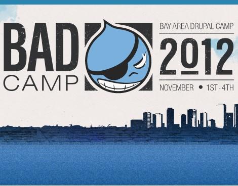 BADCamp 2012, Bay Area Drupal