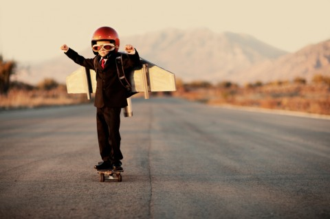 Meteor JS Success Kid